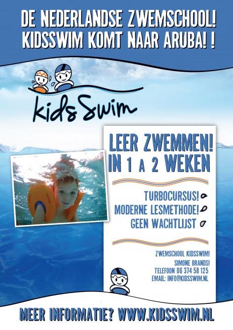 Drukwerk_Kidswim